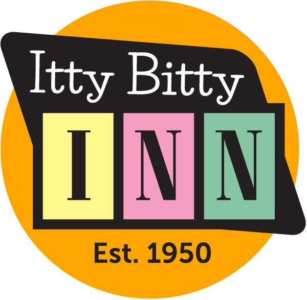 Itty Bitty Inn Logo